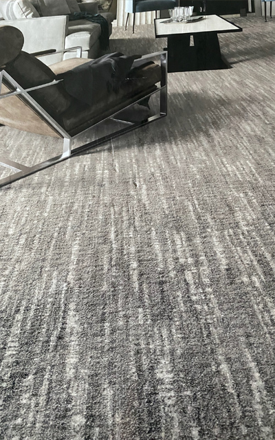 stylish carpet pattern